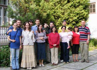 a beregszászi mécs közösség